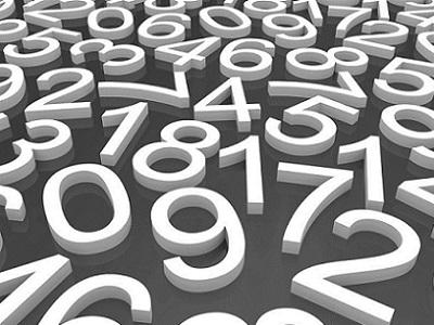 データのさまざまな尺度と意味